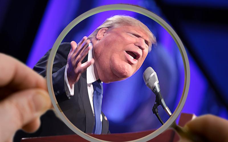 Fact-Checking Trump