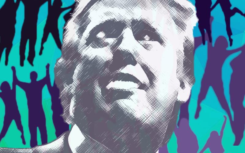 Trump's Bullies