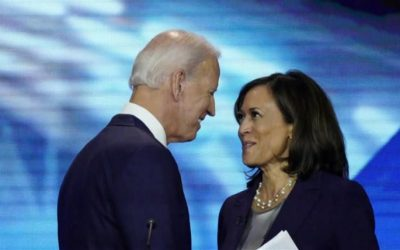 Biden's Law-And-Order Gambit