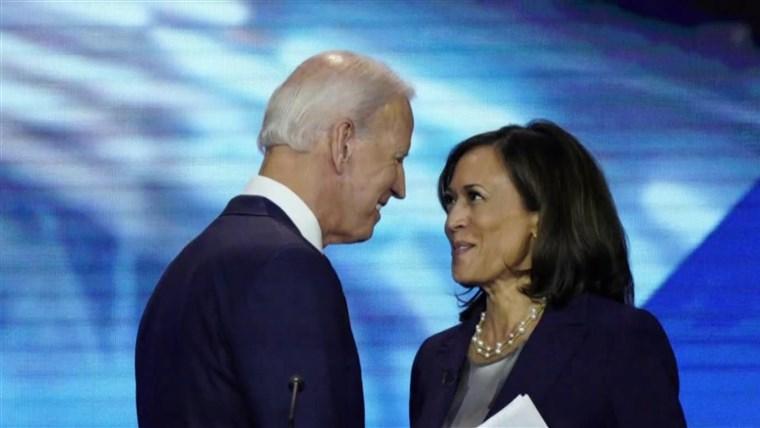 Biden's Law-And-Order Gambit